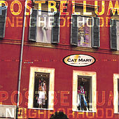Postbellum Neighborhood by The Cat Mary