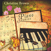 Piano Stories di Christine Brown