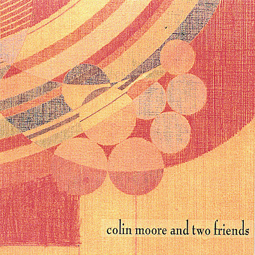 Colin Moore and Two Friends by Colin Moore