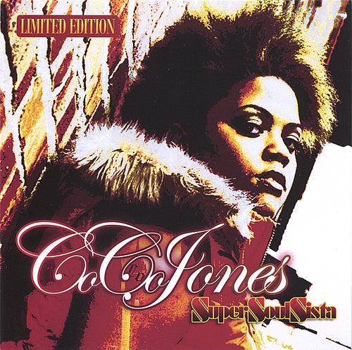 Super Soul Sista by Coco Jones