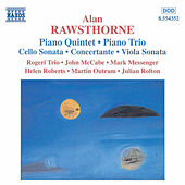 Chamber Music by Alan Rawsthorne