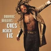 Eyes Never Lie by Dwayne Wiggins