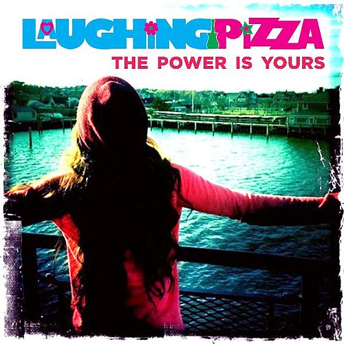 The Power Is Yours by Laughing Pizza