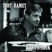 Throwback by Tony Ramey
