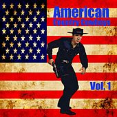 American Country Cowboys Vol.  1 by Various Artists