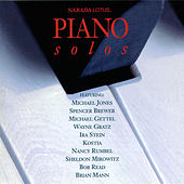 Piano Solos de Various Artists