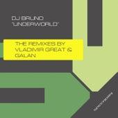 Underworld The Remixes by DJ Bruno