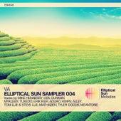 VA - Elliptical Sun Sampler 004 by Various Artists