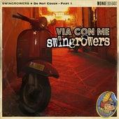 Via Con Me (Do not cover pt. 1) von Swingrowers
