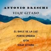Viaje Gitano by Antonio Breschi
