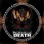 Peaceville Presents... Death Metal von Various Artists
