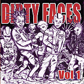 Dirty Faces Vol. 1 by Various Artists