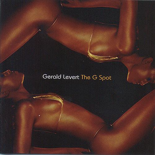 The G Spot by Gerald Levert