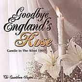 Goodbye England's Rose by The Countdown Singers