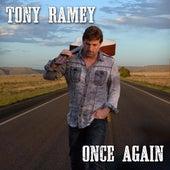 Once Again by Tony Ramey