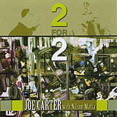 Two for Two by Joe Carter