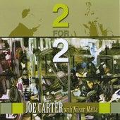 Two for Two de Joe Carter