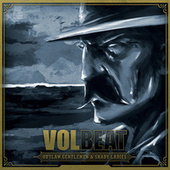 Outlaw Gentlemen & Shady Ladies (Deluxe Version) van Volbeat