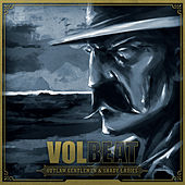 Outlaw Gentlemen & Shady Ladies van Volbeat