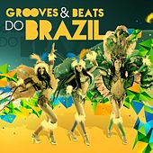 Grooves & Beats do Brazil de Various Artists