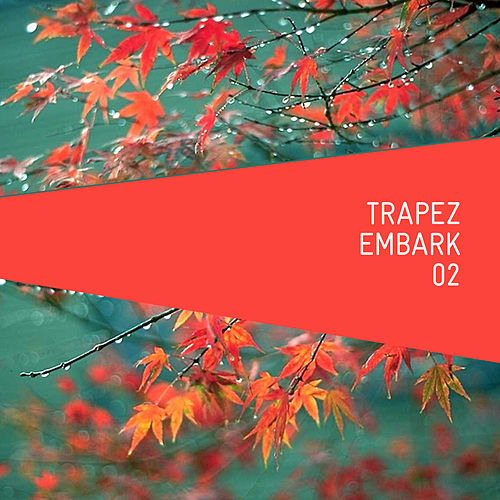 Embark 02 by Various Artists