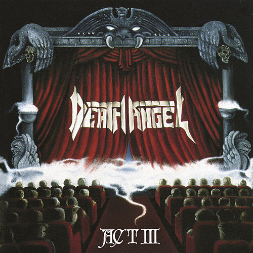 Act III by Death Angel
