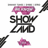 We Know von Swanky Tunes