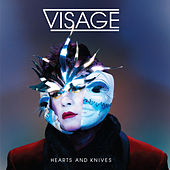 Hearts & Knives by Visage