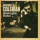 Midnight Rider de Richard Coleman