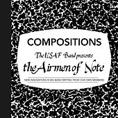 Compositions by United States Air Force Airmen of Note