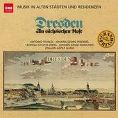 Musik in alten Städten & Residenzen: Dresden de Bruno Walter