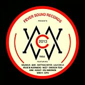 WMC 2013 Tools - Fever Sound Records - EP by Various Artists