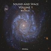 Sound & Space Volume 1 - EP de Eschaton