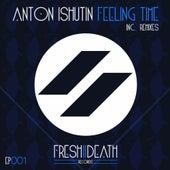 Feeling Time by Anton Ishutin