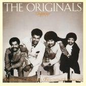 Superstar Series - Celebrating Motown's Twentieth Anniversary by The Originals