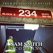 From Heathens to Devis (EP) by Sam Smith (Blues)