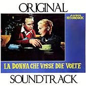 La donna che visse due volte (Original Sountrack from Alfred Hitchcock's