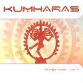 Kumharas Lounge Ibiza - Volume 4 by Various Artists