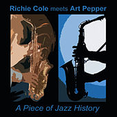 A Piece Of Jazz History de Richie Cole
