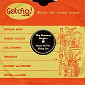 House of the Rising Sun (Music for Every Mood) by Almanac Singers