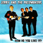 Gerry and the Pacemakers: How Do You Like It? by Gerry