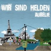 Aurélie von Wir Sind Helden