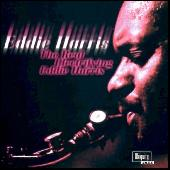 The Real Electrifying Eddie Harris by Eddie Harris