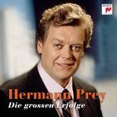 Die großen Erfolge von Hermann Prey