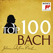 Top 100 Bach von Various Artists