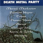 Death Metal Party by Various Artists
