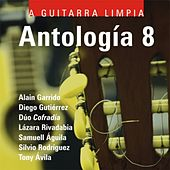 Antología 8 by Various Artists