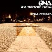 Qna Presents Music Inda Streets de Qna