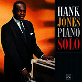 Piano Solo by Hank Jones