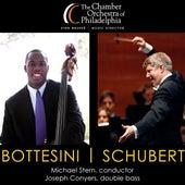 Bottesini - Schubert by Various Artists